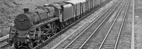 Historical Information about Ilkeston Rail