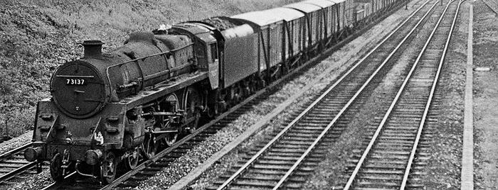 Ilkeston Erewash Line