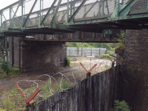 ilkeston-railway-station-site-development-june-2015-coronation-road-beneath-bridge-3