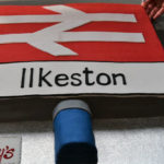 Ilkeston Celebrated Historic Station Opening