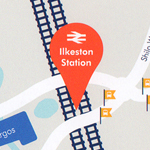 Ilkeston Station is Finally Open for Business